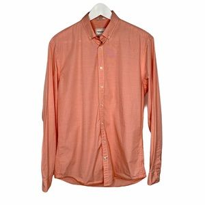 Frank & Oak The Windsor Men's Button Down Shirt